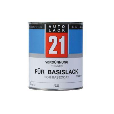 basislack verd nnung 1 ltr autolack21 shop autolack klarlack. Black Bedroom Furniture Sets. Home Design Ideas