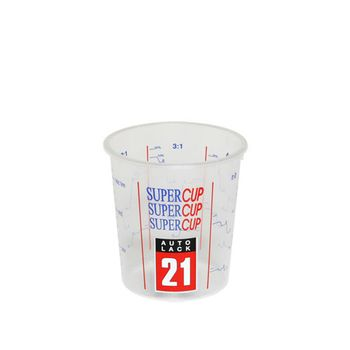 Mixing cup 350ml