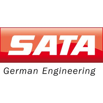 SATA Packungs-Set Luftkolbenstange